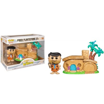 Флинстоуны (Flintstones)