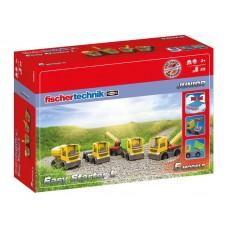 Конструктор fisсhertechnik Junior Easy Starter L FT-548903