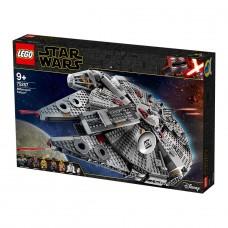 Конструктор LEGO Star Wars Сокол Тысячелетия 75257