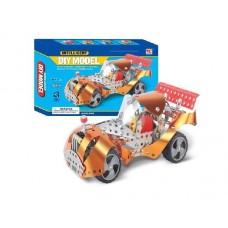 Конструктор металлический Same Toy Inteligent DIY Model 27