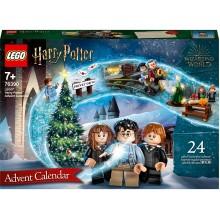 Новогодний календарь LEGO Harry Potter 76390