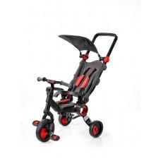 Трехколесный велосипед Galileo Black Красный GB-1002-R