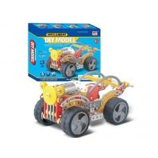Конструктор металлический Same Toy Inteligent DIY Model 24