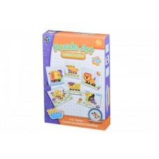 Пазл Same Toy Puzzle Art Animal serias 319 эл. 5992-2Ut
