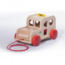 Сортер nic деревянный Такси NIC1550