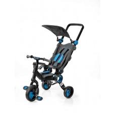 Трехколесный велосипед Galileo Black Синий GB-1002-B