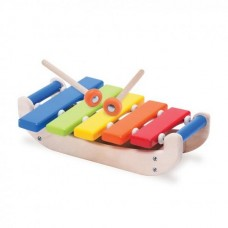 Игровой музыкальный инструмент Wonderworld Ксилофон WW-301