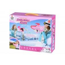 Игрушечное оружие Same Toy 2 в 1 Бластер 348Ut