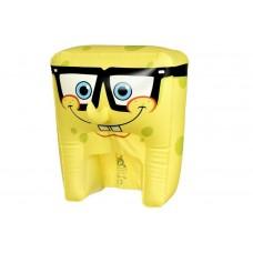 Игрушка-головной убор SpongeBob SpongeHeads SpongeBob Expr