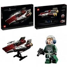 Конструктор LEGO Star Wars™ Истребитель A-wing Starfighter