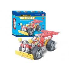 Конструктор металлический Same Toy Inteligent DIY Model 22