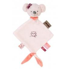 Nattou маленькая Doodoo мышка Валентина 424134