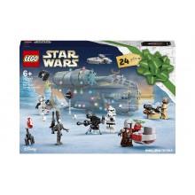Новогодний календарь LEGO Star Wars 75307