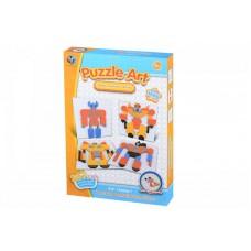 Пазл Same Toy Puzzle Art 357 эл. 5992-3Ut