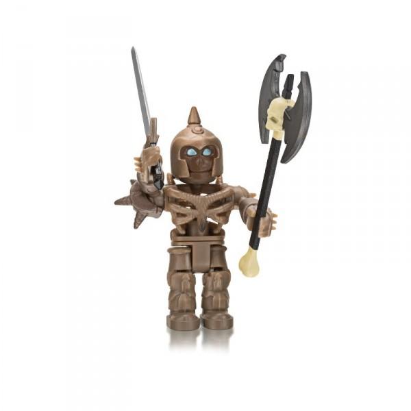 Игровая коллекционная фигурка Jazwares Roblox Core Figures Endermoor Skeleton W6 ROB0203