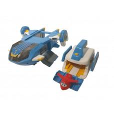 Игровой набор Super Wings Супер крылья Air Moving Base, Во