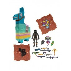 Коллекционная фигурка Jazwares Fortnite Llama Loot Pinata