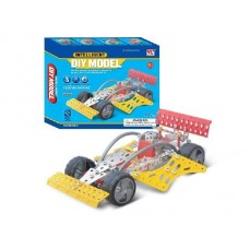 Конструктор металлический Same Toy Inteligent DIY Model 19