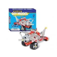 Конструктор металлический Same Toy Inteligent DIY Model Са