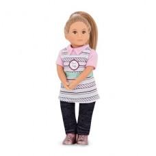 Кукла Lori 15 см Бариста Вера LO31111Z
