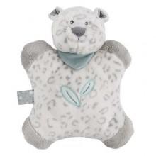 Nattou Мягкая игрушка-подушка Леопард Лея 963114