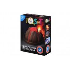 Научный набор Same Toy Извержение вулкана 609Ut