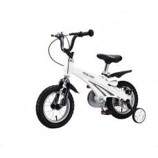 Детский велосипед Miqilong SD Белый 12` MQL-SD12-White