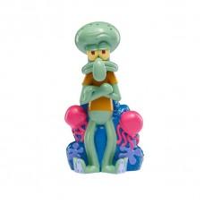 Игровая фигурка-сквиш SpongeBob Squeazies Squidward EU6903
