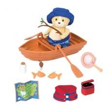 Игровой набор Lil Woodzeez Набор для лодки 6167Z