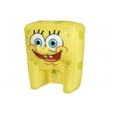 Игрушка-головной убор SpongeBob SpongeHeads SpongeBob EU69