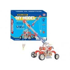 Конструктор металлический Same Toy Inteligent DIY Model По