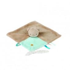 Nattou Doodoo мишка Базиль 562126