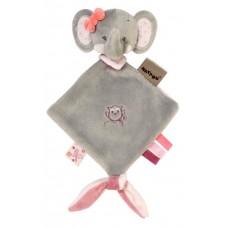 Nattou маленькая Doodoo слоник Адель 424141