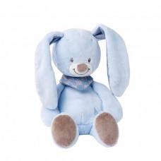 Nattou Мягкая игрушка кролик Бибу 28 см 321006