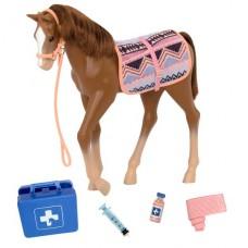 Игровая фигура Our Generation Жеребенок 26 см лошадь BD381