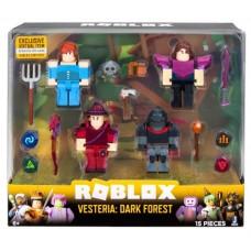 Игровая коллекционная фигурка Jazwares Roblox Four Figure