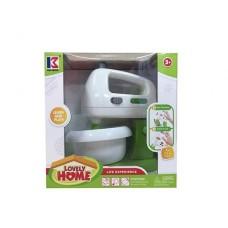 Игровой набор Same Toy Lovely Home Кухонный Миксер 3208AUt