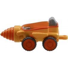 Игровой набор Super Wings Супер крылья Donnie's Driller, Б