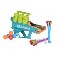 Игрушечное оружие Same Toy 3 в 1 Бластер 388Ut