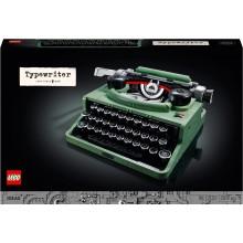 Конструктор LEGO Ideas Печатная машинка 21327