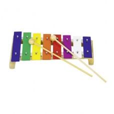 Музыкальный инструмент goki Ксилофон 61959G