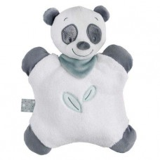 Nattou Мягкая игрушка-подушка Пандочка Лулу 963121