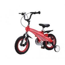 Детский велосипед Miqilong SD Красный 12` MQL-SD12-Red