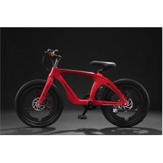Детский велосипед Miqilong UC Красный 20` HBM-UC20-RED