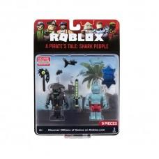 Игровая коллекционная фигурка Jazwares Roblox Game Packs A