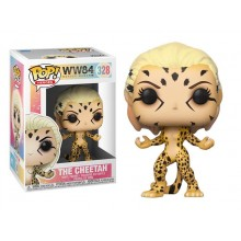 Коллекционная фигурка Funko POP! Vinyl: DC: Wonder Woman 84: Cheetah 46667