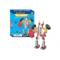 Конструктор металлический Same Toy Inteligent DIY Model 20