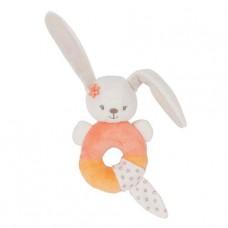 Nattou Погремушка-кольцо Кролик Мия 562133