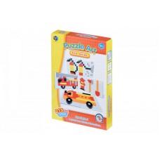Пазл Same Toy Puzzle Art Fire serias 215 эл. 5991-3Ut