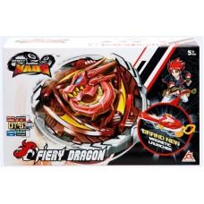 Волчок Auldey Infinity Nado V серия Original Fiery Dragon